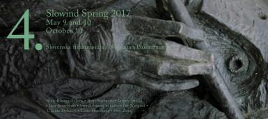 Slowind pomlad 17angl